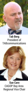 June Dinner: Primary Election Results with Tab Berg and Sue Caro @ Fremont Hills Country Club | Los Altos Hills | California | United States