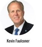March 16 Speaker Series with Kevin Faulconer, Former San Diego Mayor @ Online